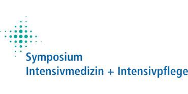 Logo Symposium Intensivmedizin + Intensivpflege
