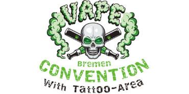 Logo Vape Convention
