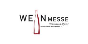 Logo Weinmesse (Rheinland-Pfalz)