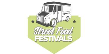 Logo Street Foof Festivals