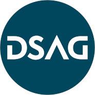 Logo DSAG Deutschsprachige SAP-Anwendergruppe