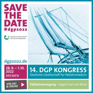 DGP Kongress 2022, CONGRESS BREMEN